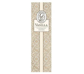 Sachet Moyen Vanille - 5,5 cu. in 90 ml
